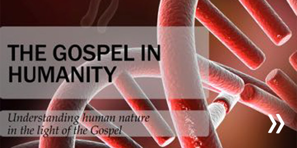 Gospel in Society Today (GiST) feratured publication